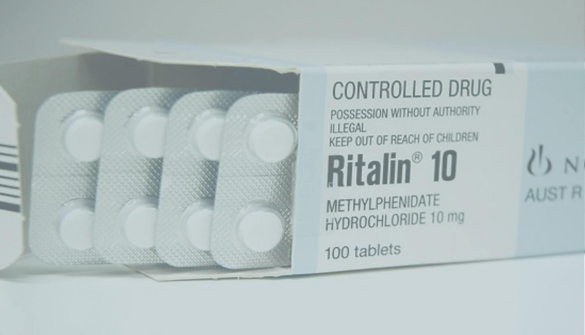 Buy Ritalin 10mg